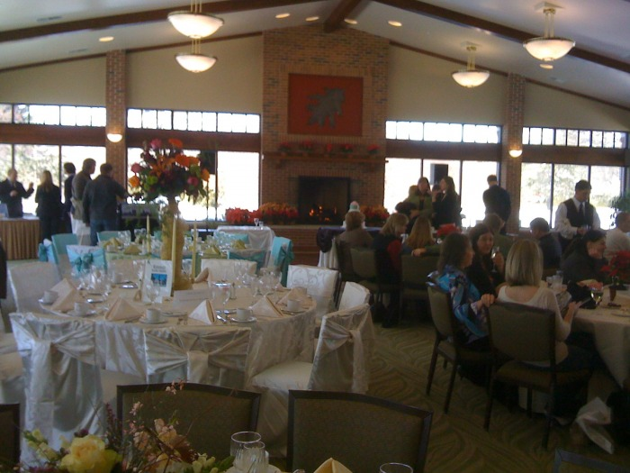 Ceremony reception allison 39 s wedding planning bio for Cantigny le jardin